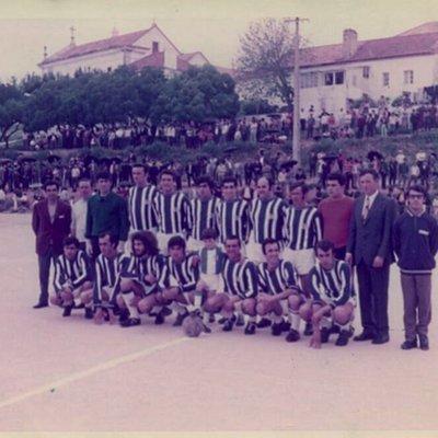 ACM Seniores 1972/73