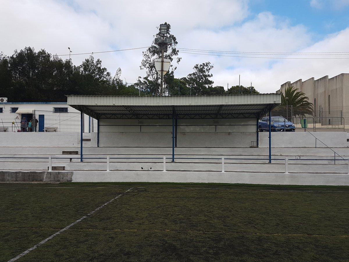 Campo José Alegre