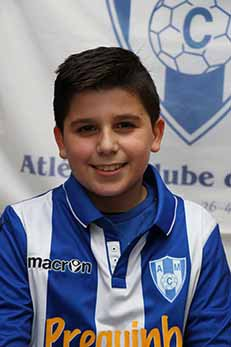 Afonso Ferreira