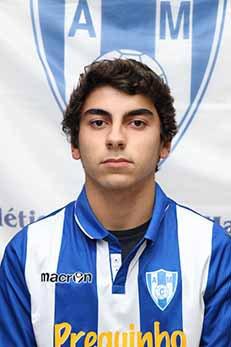 Afonso Mateus