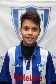 Afonso Pato