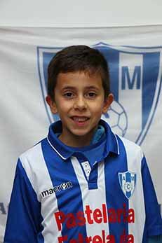 Afonso Rodrigues