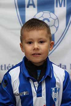 Alexandre Frolov