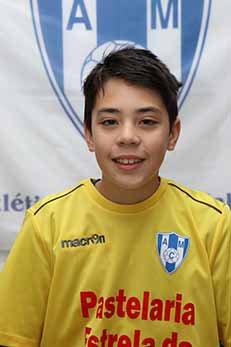 Bernardo Brito