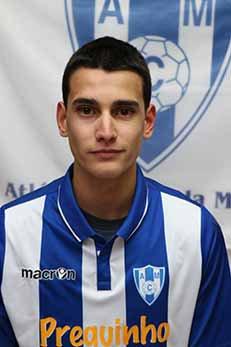 Daniel Aleixo