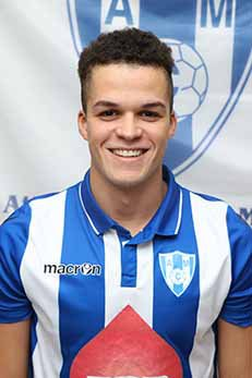 Guilherme Manso