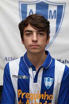 João Caramujo