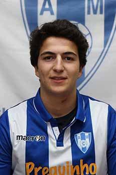 José Galrão