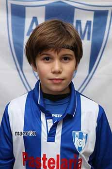 Martim Vieira
