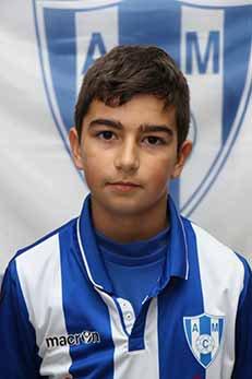 Mateus Henriques