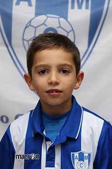 Miguel Esteves