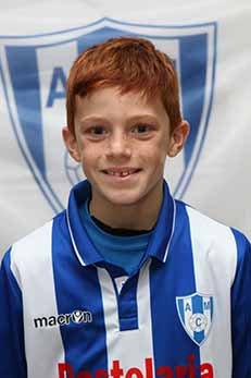 Rodrigo F. Martins