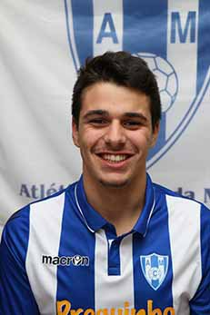 Tiago Gil