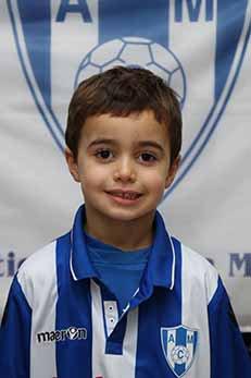 Vicente Duarte