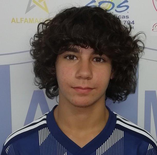 Afonso Lousa