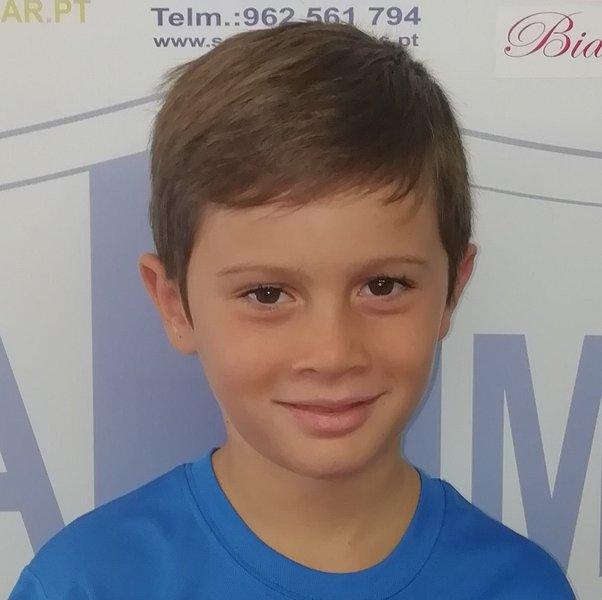 Afonso Orvalho