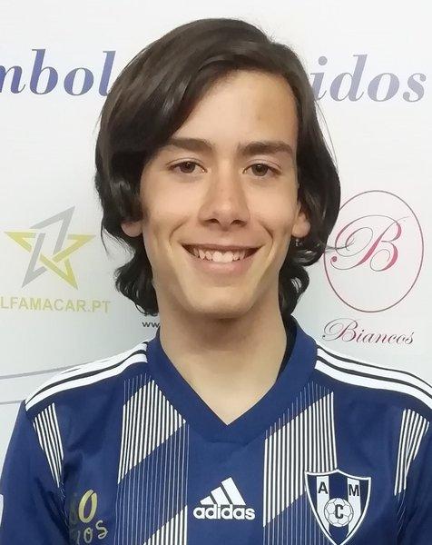 Afonso Vaz