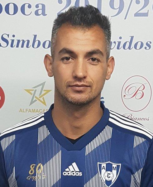 Alisson Patrício