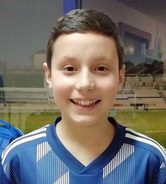 Bernardo Felix