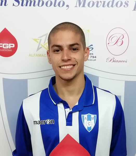 Diogo Menino