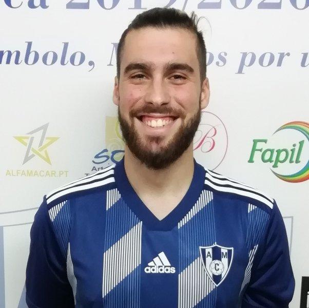 Francisco Esteves