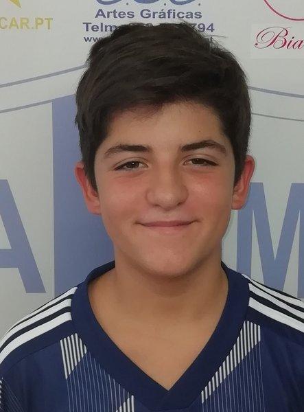 Francisco Serrão
