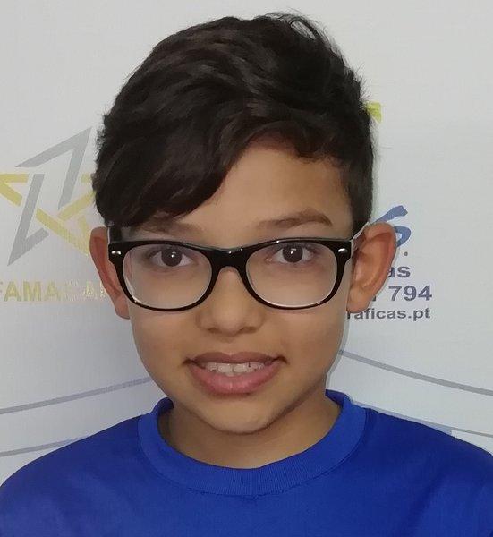 Gustavo M Cunha