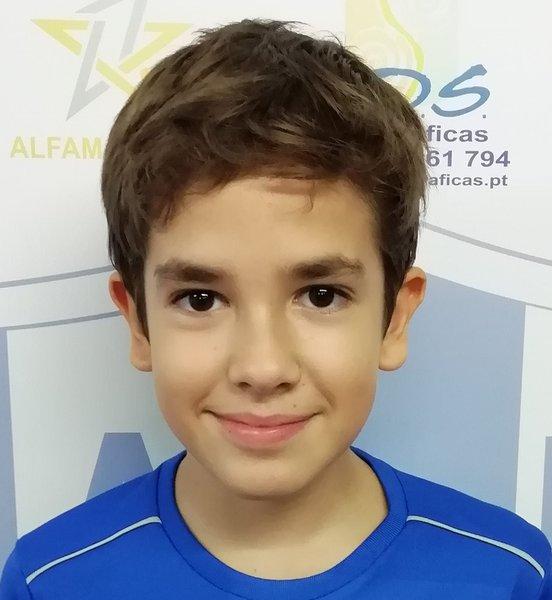 Salvador Jorge