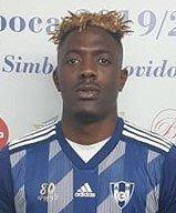 Stephane Idiata