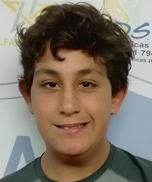 Tomás Gomes