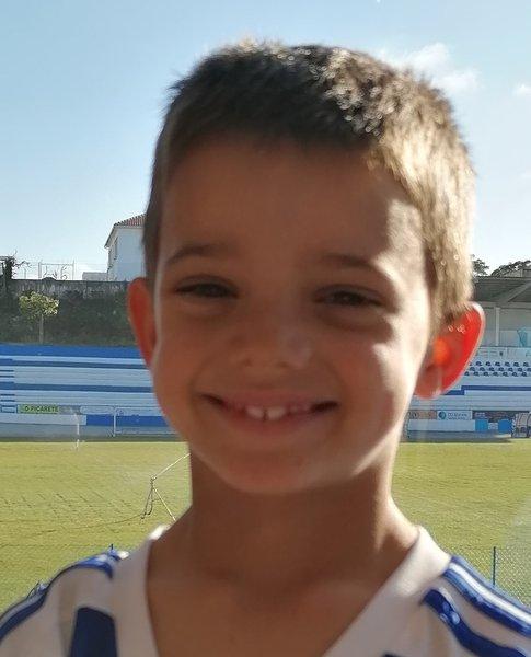 Diogo F. Martins
