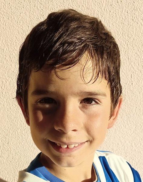 Mateus Rodrigues