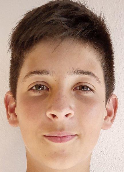 Tomás Mendes