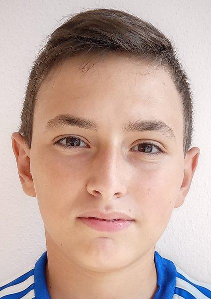 Daniel Simões