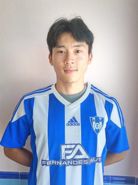 Jihyeon Mun