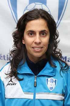 Andreia Magalhães