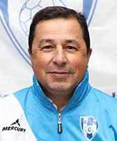 Mario Camarate