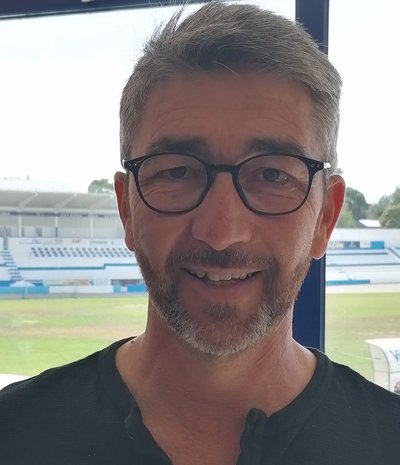 Rui Torres