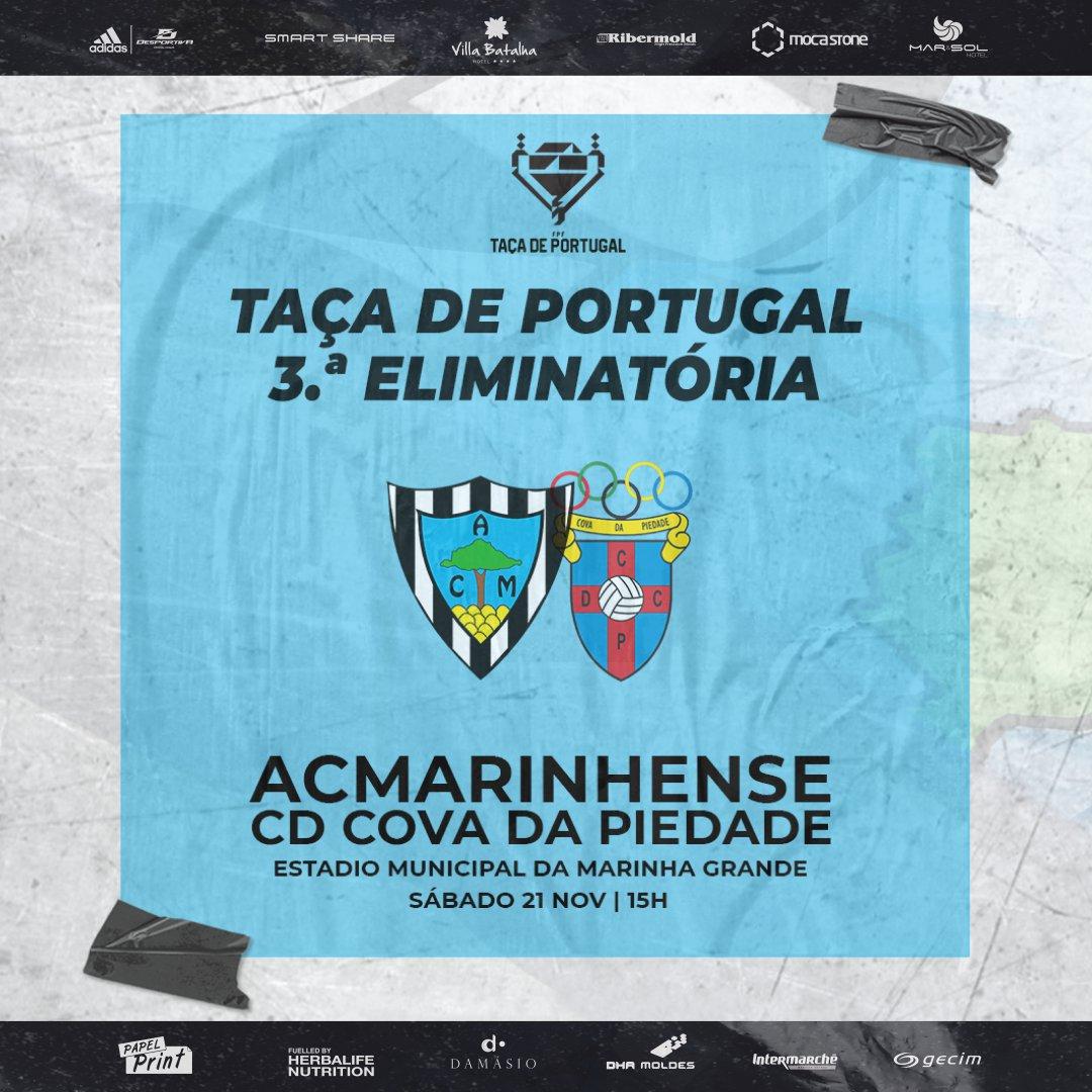 Sábado há Taça de Portugal!😀🏆