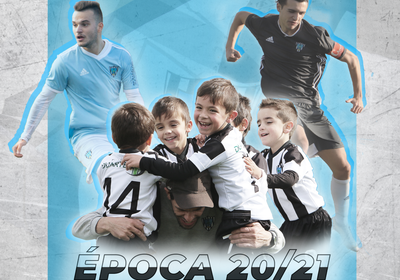 """ÉPOCA 2020/2021"""