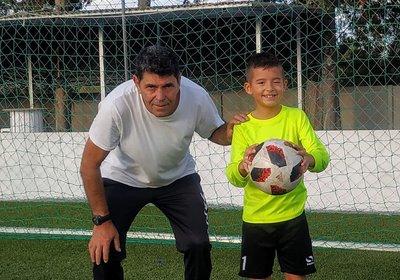 Treinador dos Juniores é destaque no RLeiria