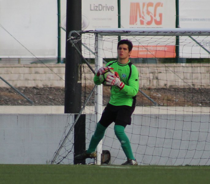 Afonso Roque