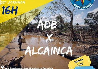 Ajudar Moçambique