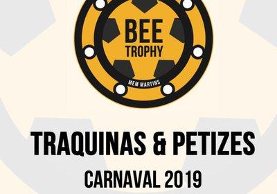 Bee Trophy 2019