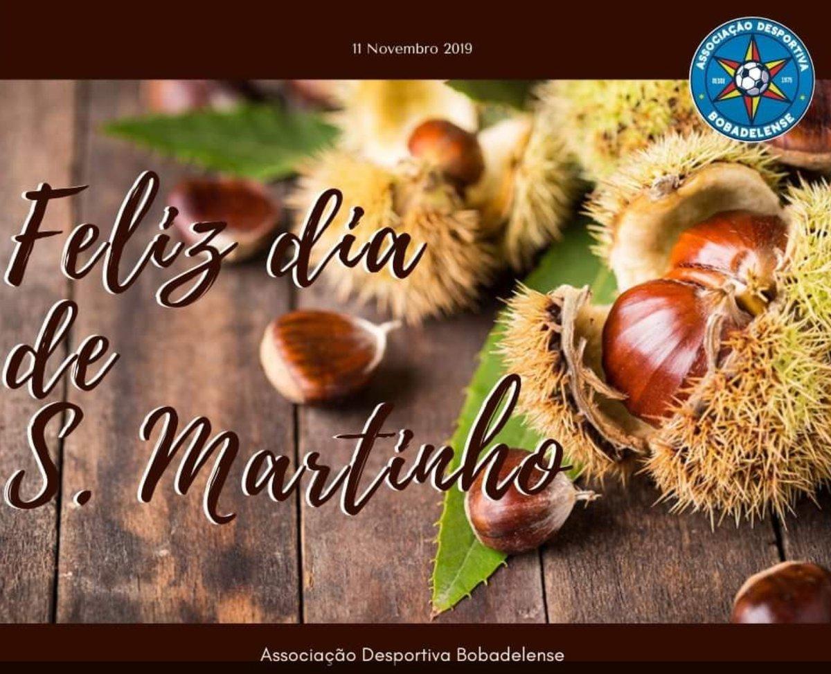 Feliz S. Martinho
