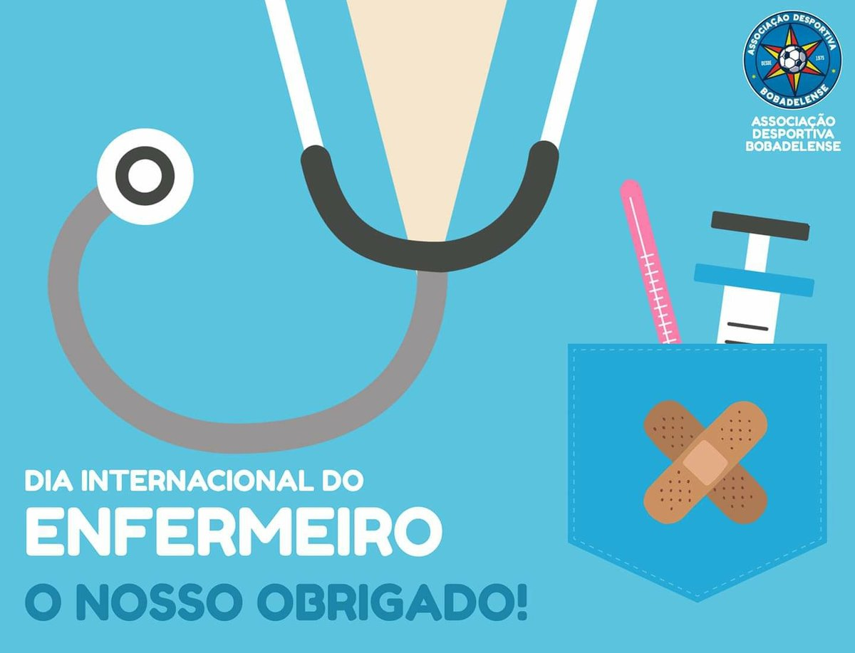 Dia Internacional do Enfermeiro