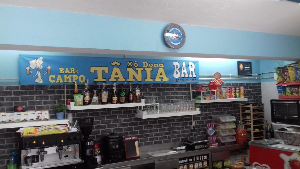 Bar do Campo