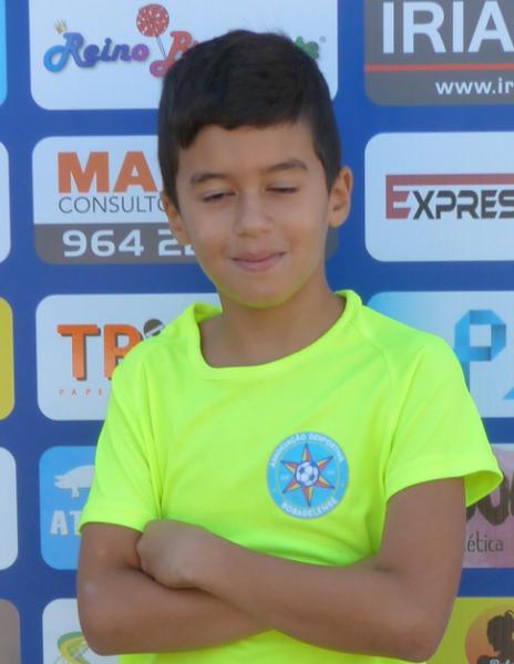 Afonso Lopes