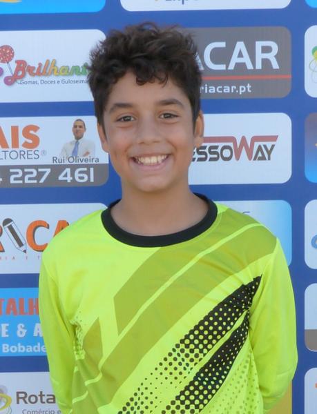 Jorge Afonso Fernandes