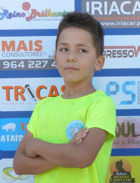 Rafael Cardoso